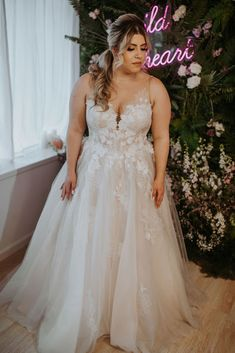 Available Colors: Ivory/Nude/Nude (pictured) Ivory/Ivory/Nude Bridal Collection, Fashion Forward, Ivory, Wedding Ideas, Wedding Dresses, Colors, Design, Fat Bride, Storage