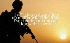 God Bless American soldiers.