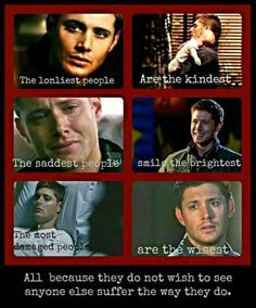 Dean Winchester - My favorite quote of all time meets Supernatural.>>> kinda sounds like me. Dean Winchester, Winchester Brothers, Jensen Ackles, Supernatural Tv Show, Supernatural Quotes, Sherlock Quotes, The Beast, Ghost Whisperer, The Vampire Diaries