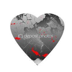Elegant Valentine Background