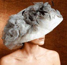 Hat by Celedonio Lohidoy