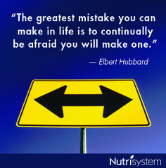 #Nutrisystem #motivation