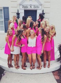 Cute color for recruitment