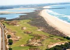 Onyria Palmares Beach and Golf Resort, #Algarve, #Portugal - by The Portuguese Association of Resorts (APR) Associação Portuguesa de Resorts – APR