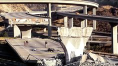Remembering the Northridge earthquake of 1994 California History, Southern California, Northridge Earthquake, Earthquake And Tsunami, Strange Events, West Los Angeles, A Moment In Time, Historical Images, Natural Disasters