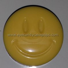 Smilely, Happy Face chocolate covered Oreos®