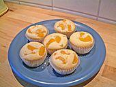 Mandarinen - Kokos - Muffins (Rezept mit Bild) von christine123 | Chefkoch.de