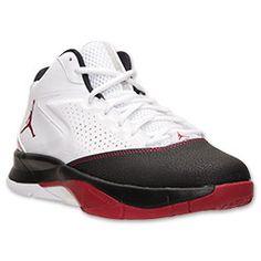 Men's Jordan Court Vision Basketball Shoes| FinishLine.com |