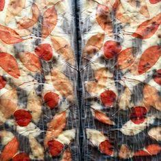 notjustnat creative blog: Dyeing