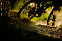 Bike Magazine Photo of the Day for March Photography by Mattias Fredriksson. Moutain Bike, Mountain Biking, Bmx Cycles, Bike Magazine, Go Ride, March 7, Bike Life, The Great Outdoors, Cool Photos