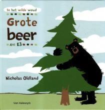 Grote beer - Nicholas Oldland