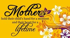 <3 IT!  HAPPY MOTHERS DAY! <3 Must REPIN this! <3