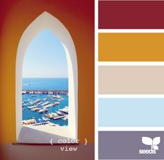 The colors are great and all....but I really want to go there....wherever there is.