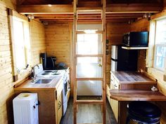 Tiny Homes for Sale Northern California – 20-28ft Long, 8 or 10 ft wide – Buy as Shell or Fully Equipped, Ready to Live In