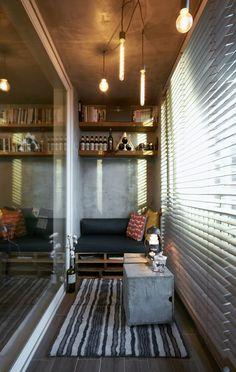 베란다 디자인 검색: 일산 대림아파트 당신의 집에 가장 적합한 스타일을 찾아 보세요