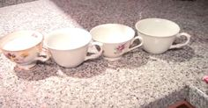 Guess What You Can Turn Your Tea Cups Into!