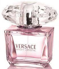 Versace Versace Parfum Bright Crystal Eau De Toilette Spray