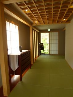 """Takinoie""(Hotel), Noboribetsu-Onsen(Terme), Hokkaido Japan"
