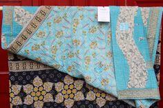 Original Sari Blanket   Sari Bari