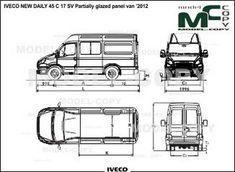 Пин от пользователя Model COPY на доске Iveco blueprints