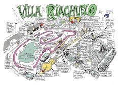 Villa Riachuelo, Buenos Aires, Argentina