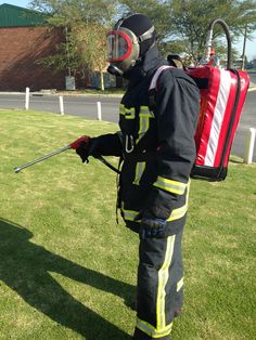 An extension lance gun to complement the BacPac Golf Bags, Mists, Guns, Fire, Water, Weapons Guns, Gripe Water, Revolvers, Weapons