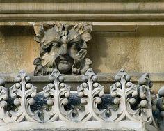 Gloucester green man