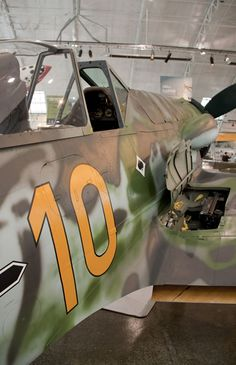 Flying Heritage Collection - Focke-Wulf Fw 190 D-13 (Dora)