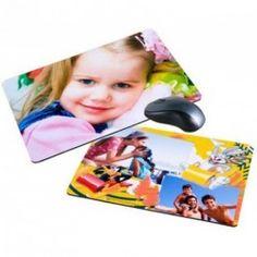 Mouse Pad Tappetino Mouse personalizzato con foto,nome,frase,logo ecc - idea regalo