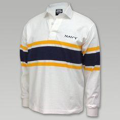 e8a89efa2d Navy classic chest stripe rugby shirt. Rugby GearNavy ShirtsSailorPolo  Ralph LaurenBoyfriendBoyfriendsNautical