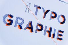 Impression en sérigraphie fluo sur papier spécial pour une couverture en sérigraphie de l'étudiante Cécile Voyron à l'école bleue.