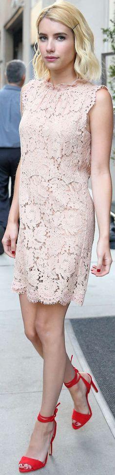 3de95c65f41 115 Best Actress - Emma Roberts images in 2019