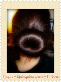 Henné du jour: Un régal pour les cheveux! Découverte du henné NUPUR. Defining Gel, Neutral Color Scheme, Diy Beauty, Beauty Ideas, Box Braids, Hair Hacks, Hair Cuts, Long Hair Styles, Hibiscus