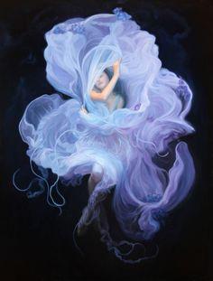 pinturas fantasia surrealistas dorian vallejo 4