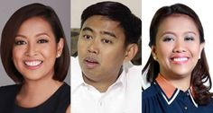 Makati City Mayor Abby Binay reveals the reason why her sister Senator Nancy Binay took the side of her brother Junjun Binay against her. Makati City, Her Brother, Politics