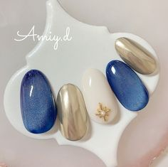 Stylish Nails, Trendy Nails, Korean Nail Art, Cat Eye Nails, Nail Photos, Sparkly Nails, Minimalist Nails, White Nail Art, Funky Nails