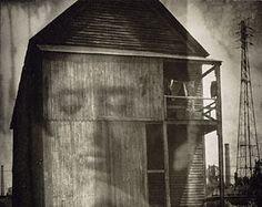 Edmund Teske  Gelatin Silver composite print
