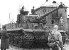 """Panzerkampfwagen VI """"Tiger""""   Panzertruppen   Flickr"""