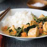 Thai Red Curry Fish Stew Recipe | MyRecipes.com