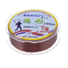 100M Length Maroon Angling Fishing Line Spool 7 0.45mm Dia 16.5Kg >>> Be sure to check out this awesome product.