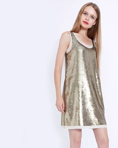 Savida Limited Edition Sequin Dress