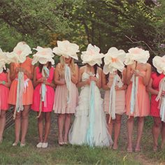 A super cute wedding full of inspiring details that you are sure to love!