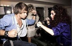 Fetus Liam and Cher Lloyd
