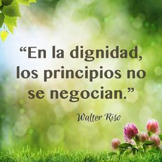 #WalterRiso #frases