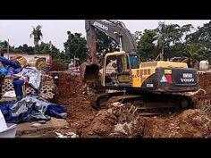 Progres Pembangunan Apartemen Arandra Residence Jakarta Pusat