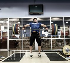 CREATING A PLAN FOR WEIGHTLIFTINGBY COLIN BURNS | IN OLYMPIC WEIGHTLIFTING | ON APRIL 30, 2014