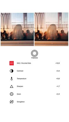 Photo Editing Vsco, Photo Retouching, Photography Filters, Photography Ideas, Vsco Hacks, Best Vsco Filters, Vintage Filters, Lightroom, Vsco Themes