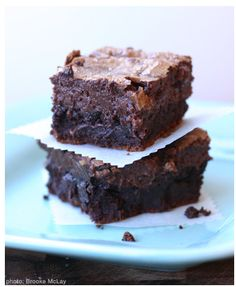 Nutella Cheesecake Brownies: Three Words You Should Most Definitely Eat