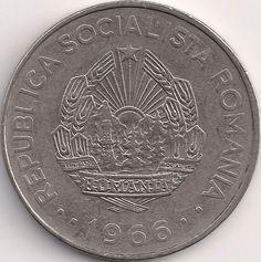 Motivseite: Münze-Europa-Südosteuropa-Rumänien-Leu-3.00-1966