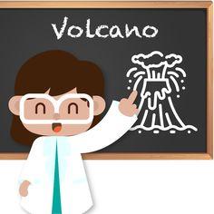 Bicarb & vinegar volcano | AMC Family | AMC Cookware Volcano Experiment, Kid Experiments, Dishwashing Liquid, Soda Bottles, Food Coloring, Cookware, Vinegar, Diy Kitchen Appliances, Kitchen Gadgets